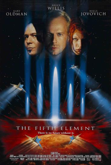 第五元素 The Fifth Element (1997)