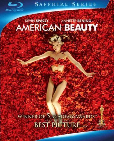 美国丽人  American Beauty (1999)
