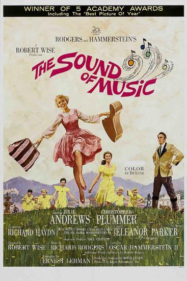 音乐之声 The Sound of Music (1965)