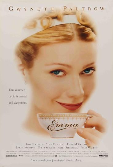 艾玛 Emma (1996)