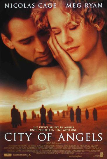 天使之城 City of Angels (1998)