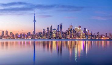加拿大 多伦多 Toronto Canada