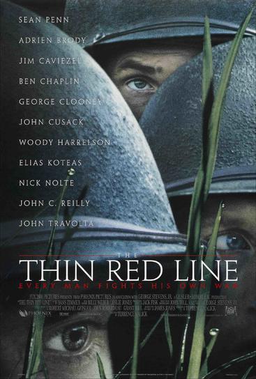 细细的红线 The Thin Red Line (1998)