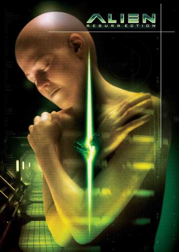 异形4 Alien: Resurrection (1997)