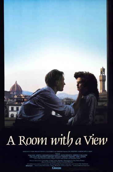 看得见风景的房间 A Room with a View (1985)