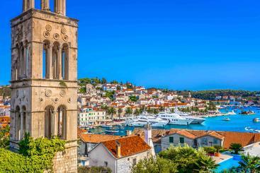 克罗地亚 Croatia