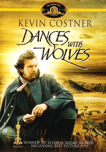 与狼共舞 Dances with Wolves (1990)