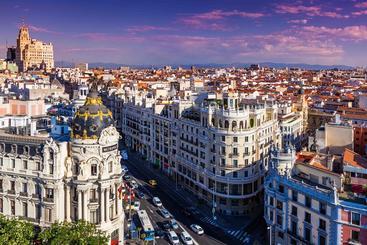 西班牙 马德里 Madrid Spain