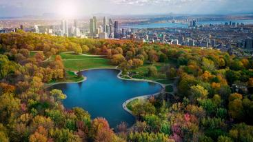 加拿大 蒙特利尔 Montreal Canada