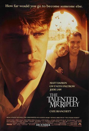 天才瑞普利 The Talented Mr Ripley (1999)