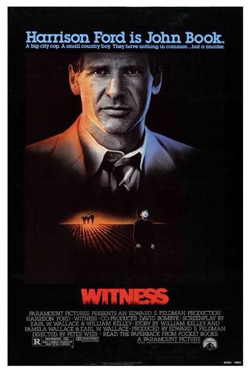证人 Witness (1985)
