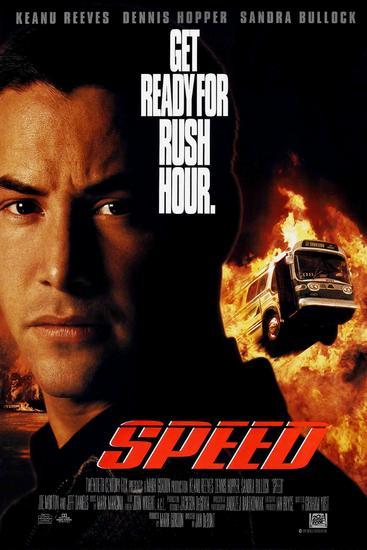 生死时速 Speed (1994)