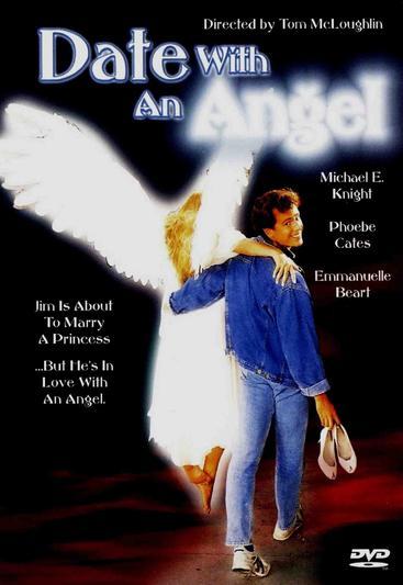 天使在人间 Date with an Angel (1987)