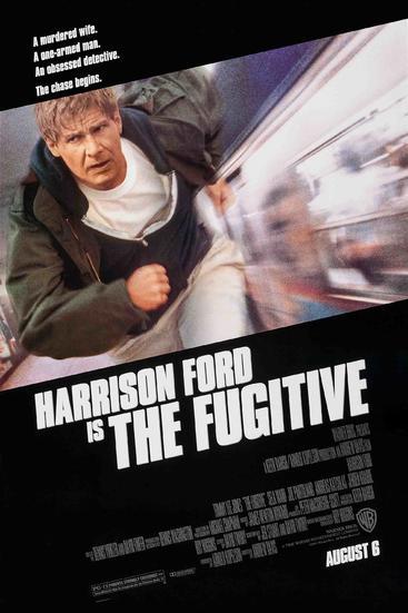 亡命天涯 The Fugitive (1993)