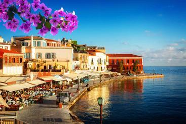 希腊 克里特岛 Greece Crete