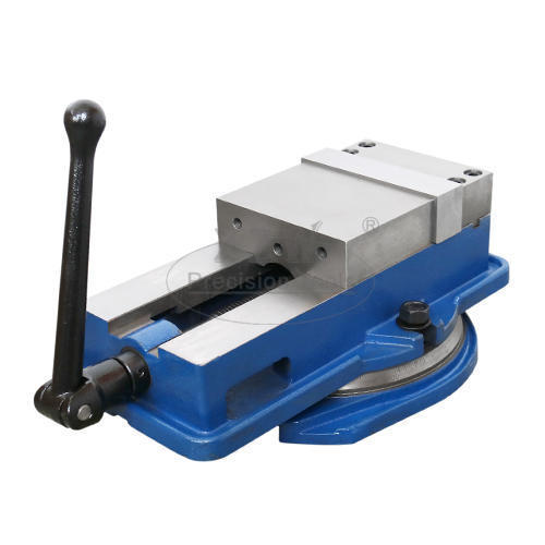 Super Angle Lock Precision Swivel Base Milling Machine Vise