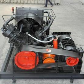 15公斤-300公斤-中高压空压机