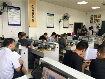 上海焊工培训学校
