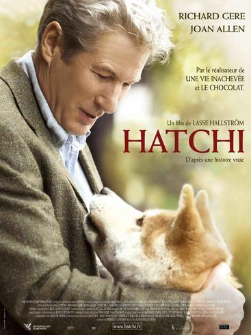 忠犬八公的故事  Hachiko a Dogs Story (2009)