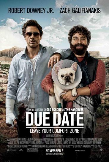 预产期 Due Date (2010)