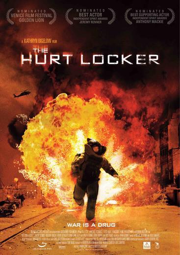 拆弹部队 The Hurt Locker (2008)