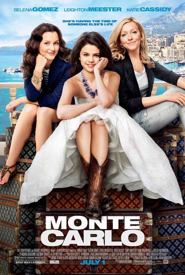 蒙特卡洛 Monte Carlo (2011)