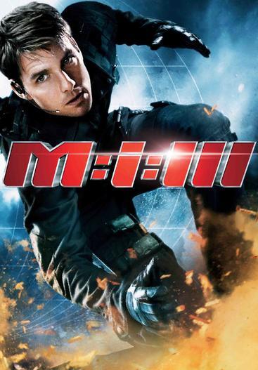碟中谍3 Mission Impossible III (2006)