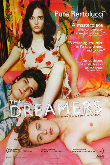戏梦巴黎 The-Dreamers (2003)