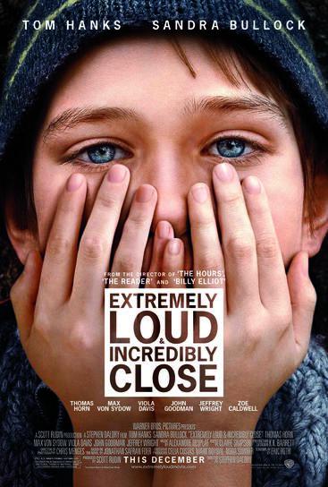 特别响 非常近 Extremely Loud and Incredibly Close (2011)