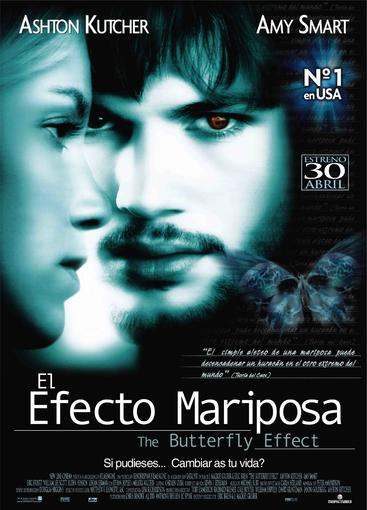 蝴蝶效应 The Butterfly Effect (2004)