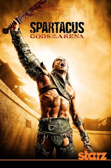 斯巴达克斯:Spartacus Gods of the Arena (2011)