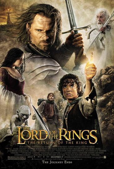 指环王3:The Lord of the Rings (2003)