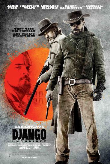 被解救的姜戈 Django Unchained (2012)
