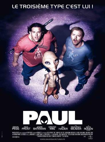 保罗 Paul (2011)