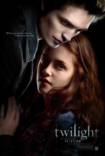 暮光之城 Twilight (2008)