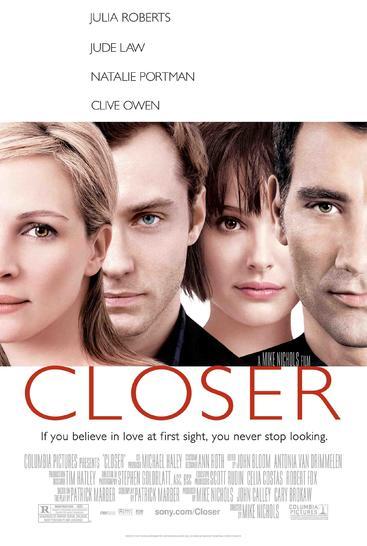 偷心 Closer (2004)