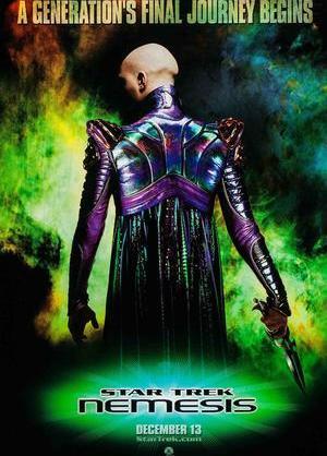 星际旅行10:复仇女神 Star Trek Nemesis (2002)