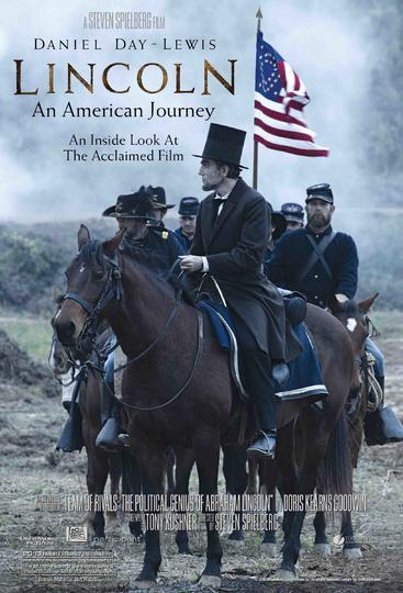 林肯 Lincoln (2012)