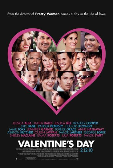 情人节 Valentines Day (2010)