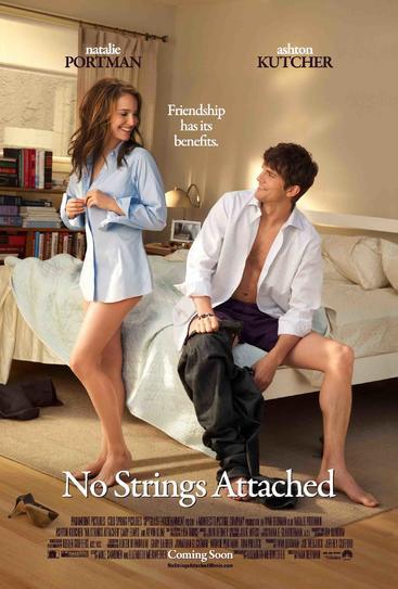 没有任何附加条款 No Strings Attached (2011)
