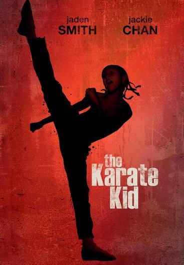 功夫梦 The Karate Kid (2010)