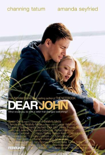 分手信 Dear John (2010)