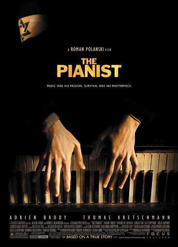 钢琴家 The Pianist (2002)