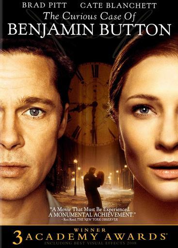 好奇案例 The Curious Case of Benjamin Button (2008)