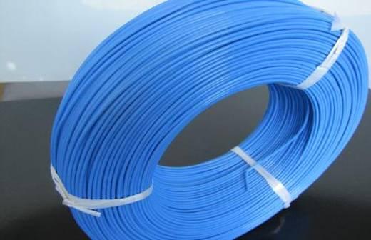 氟塑料耐油电缆