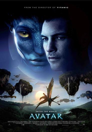 阿凡达 Avatar (2009)