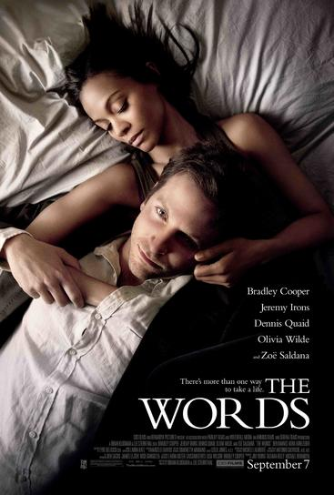妙笔生花  The Words (2012)