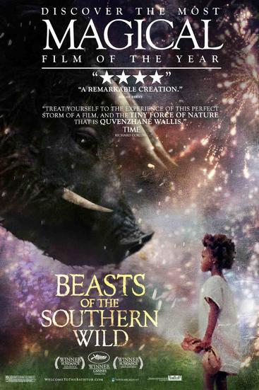 南方野兽 Beasts Of the Southern Wild (2012)