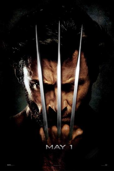 金刚狼 X-Men Origins Wolverine (2009)