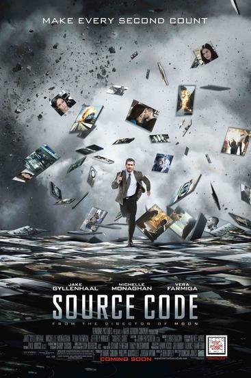 源代码 Source Code (2011)